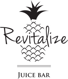 Revitalize Juice Bar