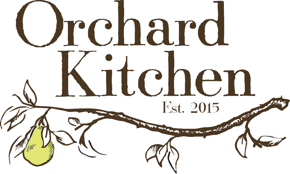 Orchard Kitchen — Whidbey Island