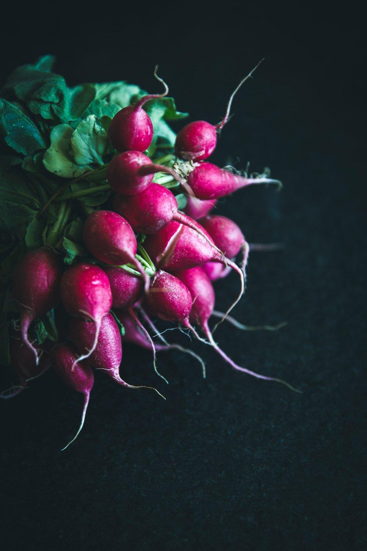 the edible garden - Blog
