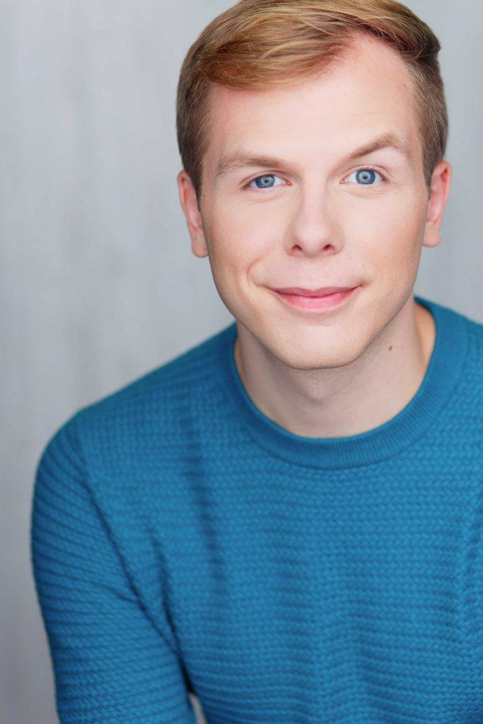 Meet Tyler! - Tyler Anthony Smith's acting highlights include: David Sedaris' The Santaland Diaries, Red, Butterflies are Free, Three Sisters, Moll Flanders, For Whom the Southern Belle Tolls, Heddatron, Six Degrees of Separation (Smithfield Street Theatre, Pittsburgh); Cabaret (No Stakes Theater Project); Mary Stuart, Spirits to Enforce (Columbia College Chicago); The Shawl (Rose Bruford College, U.K.). Solo work: The LIVINGroom (Stage 773; writer/performer/director). Tyler has performed around Chicago at the Neo-Futurarium, the Laugh Factory, the Foxhole, and for National Cool Theater. Playwright: Sit on My Face, Eddie Redmayne. @tyreranfernee