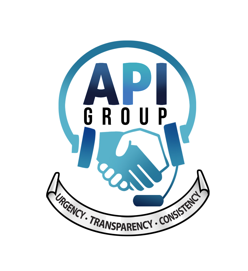 API Group Ltd