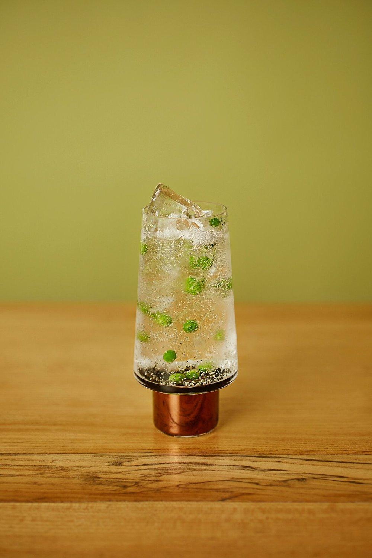 Seedlip Drink