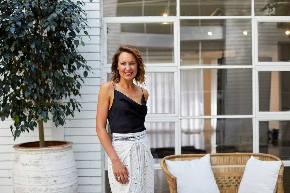 Business Coach Alison Morgan