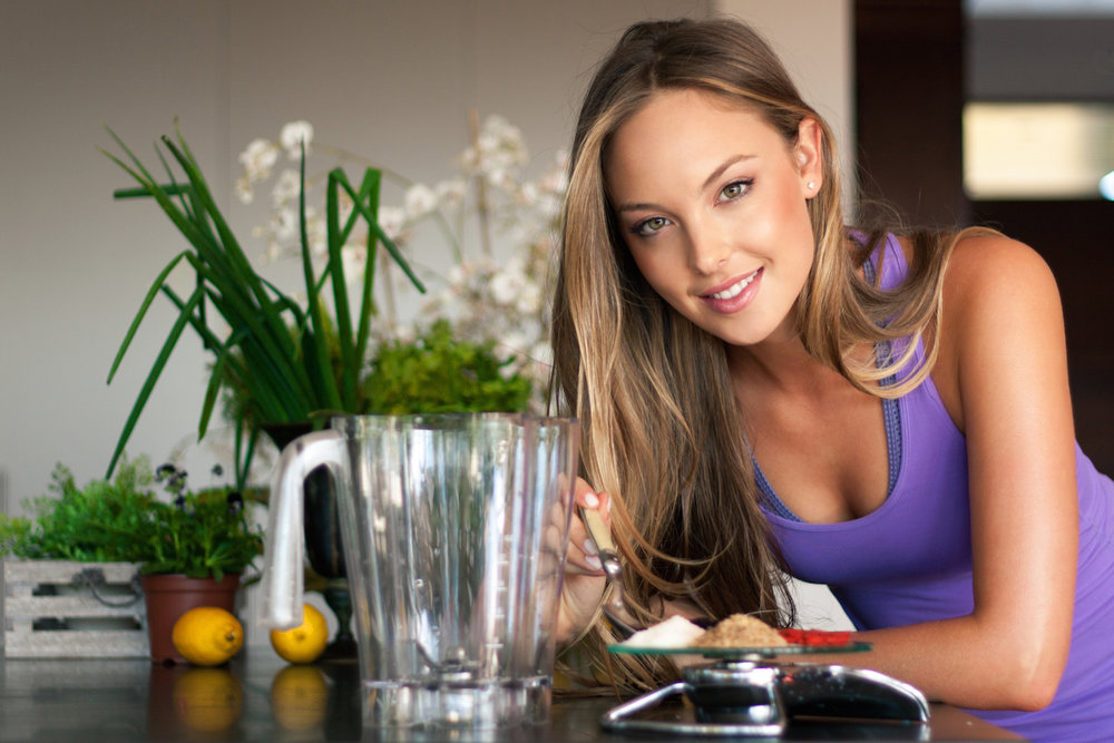 Jessica Sepel Nutritionist