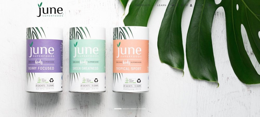 June Superfoods