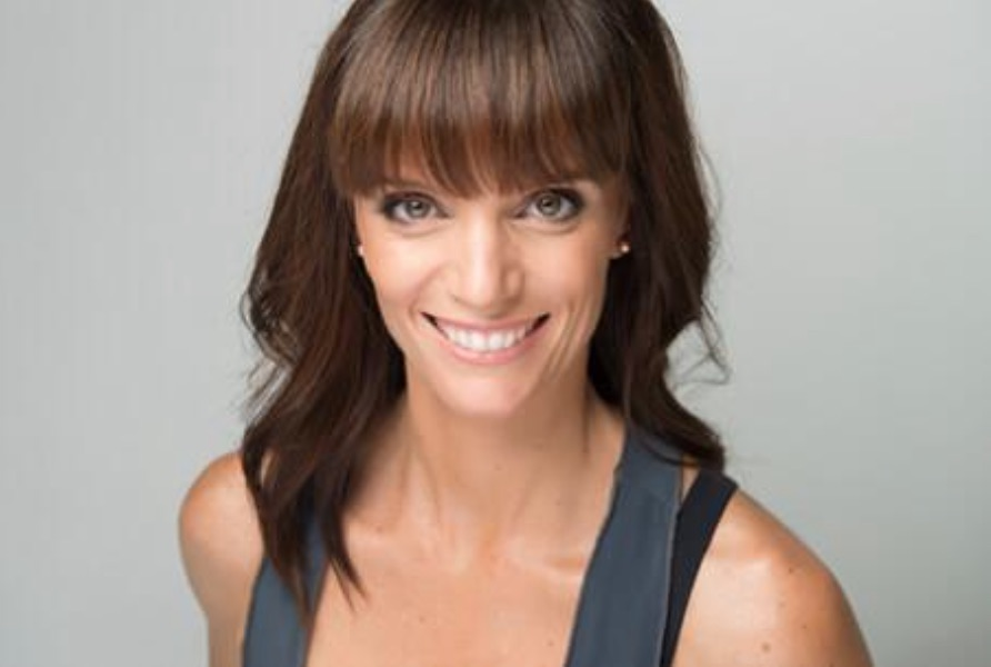 Renee Scott ~ Barre Attack & Balanced Moves Pilates & Barre Studio