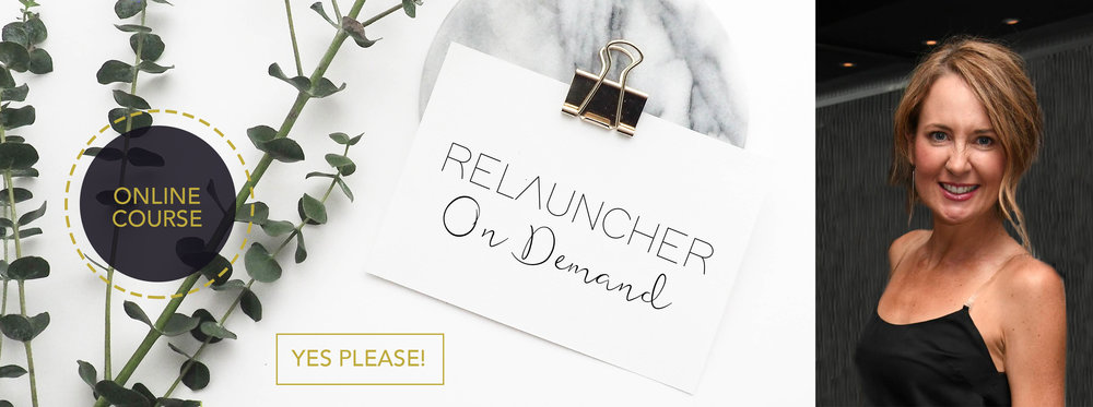 Relauncher-on-Demand