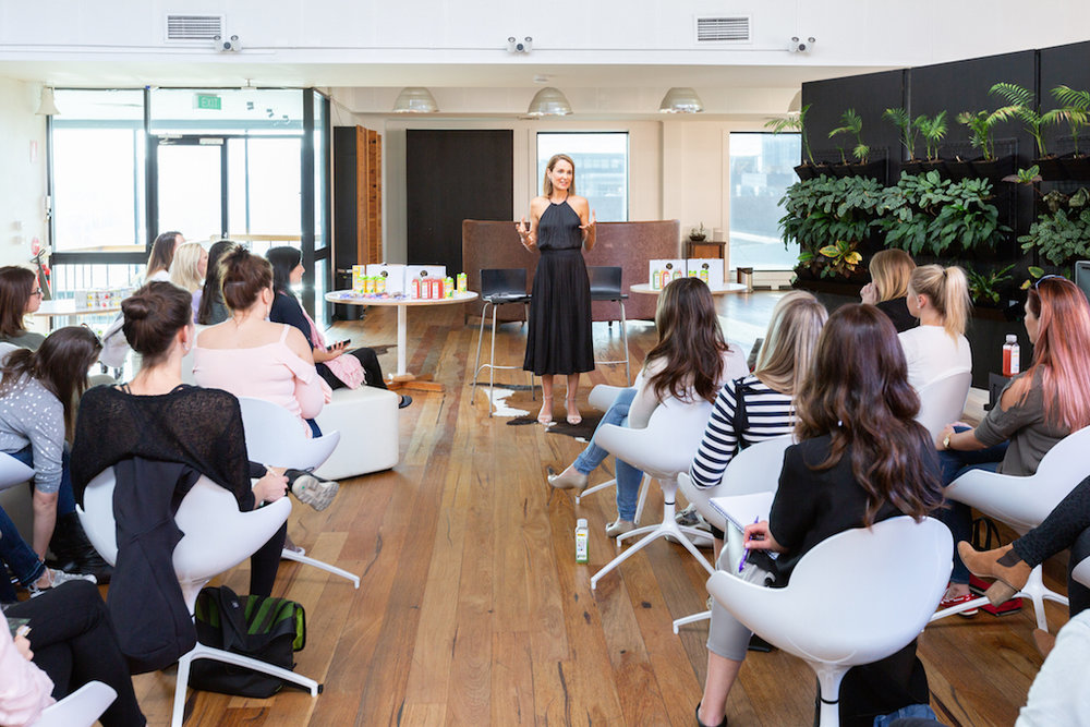 Sydney Small Business Workshop