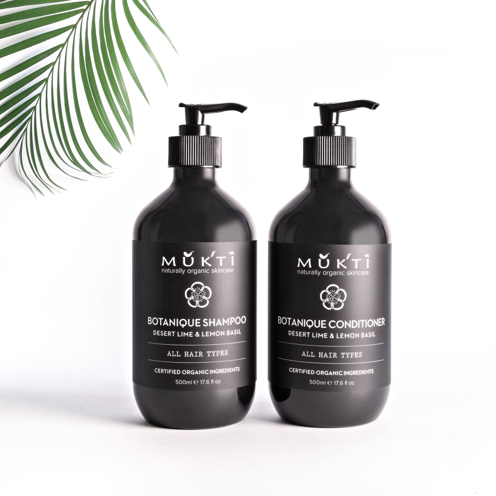 Mukti Organics Products