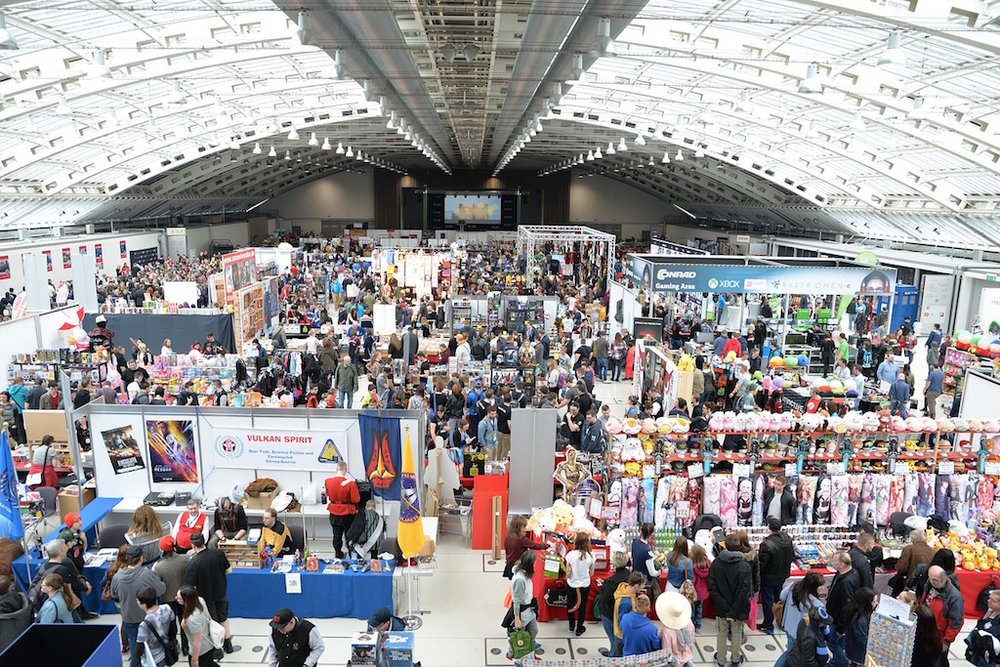 Top Hacks For Making Your Trade Show Pop