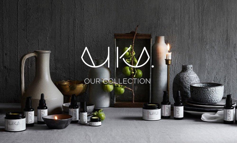 Aika Wellness - Ayurvedic Inspired Skincare Business