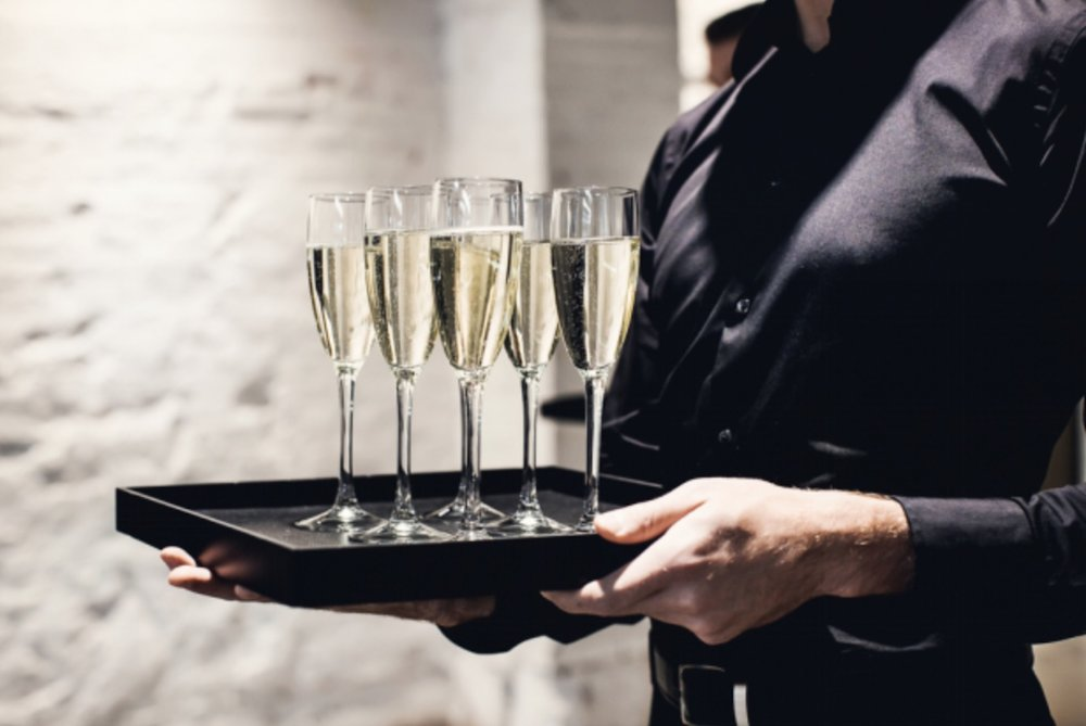 Planning a Corporate Function: A First-Time Guide