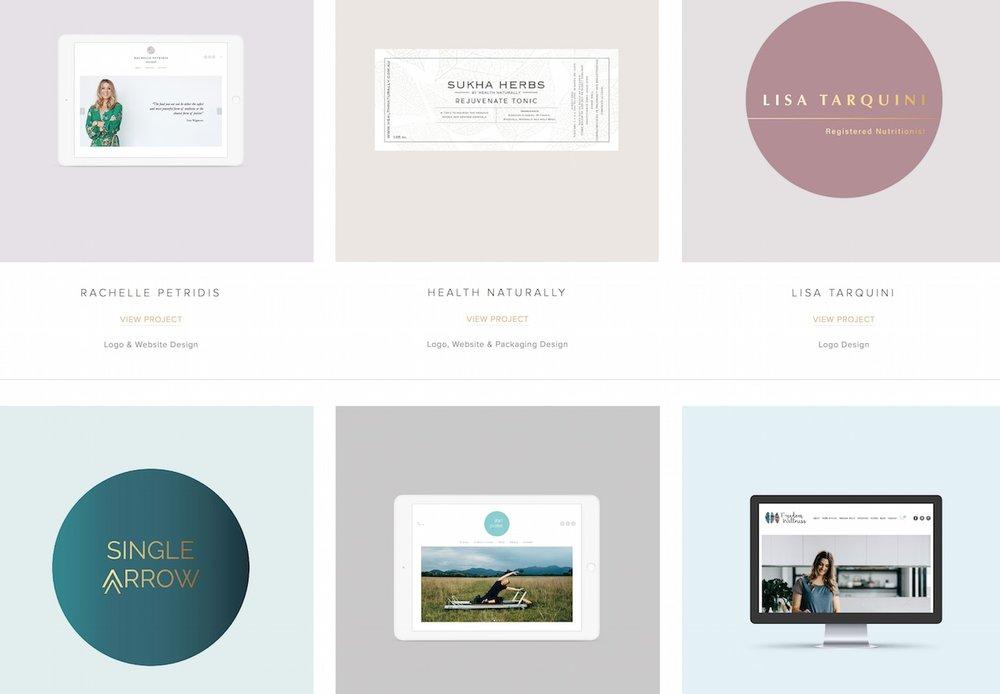 Small Business Website Designer Sydney