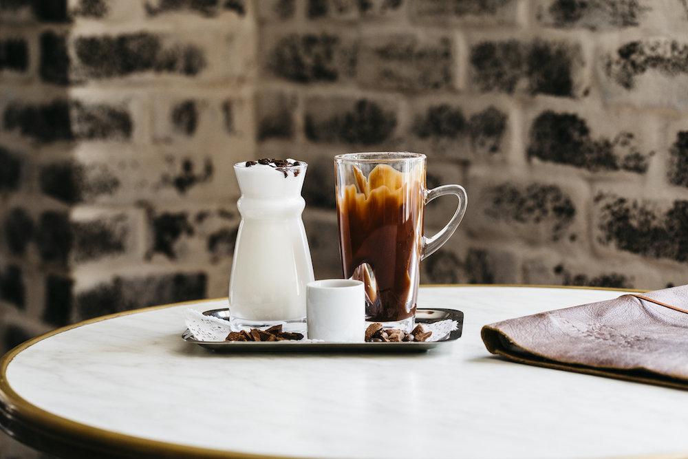 Cucinetta Woolwich now open for Breakfast