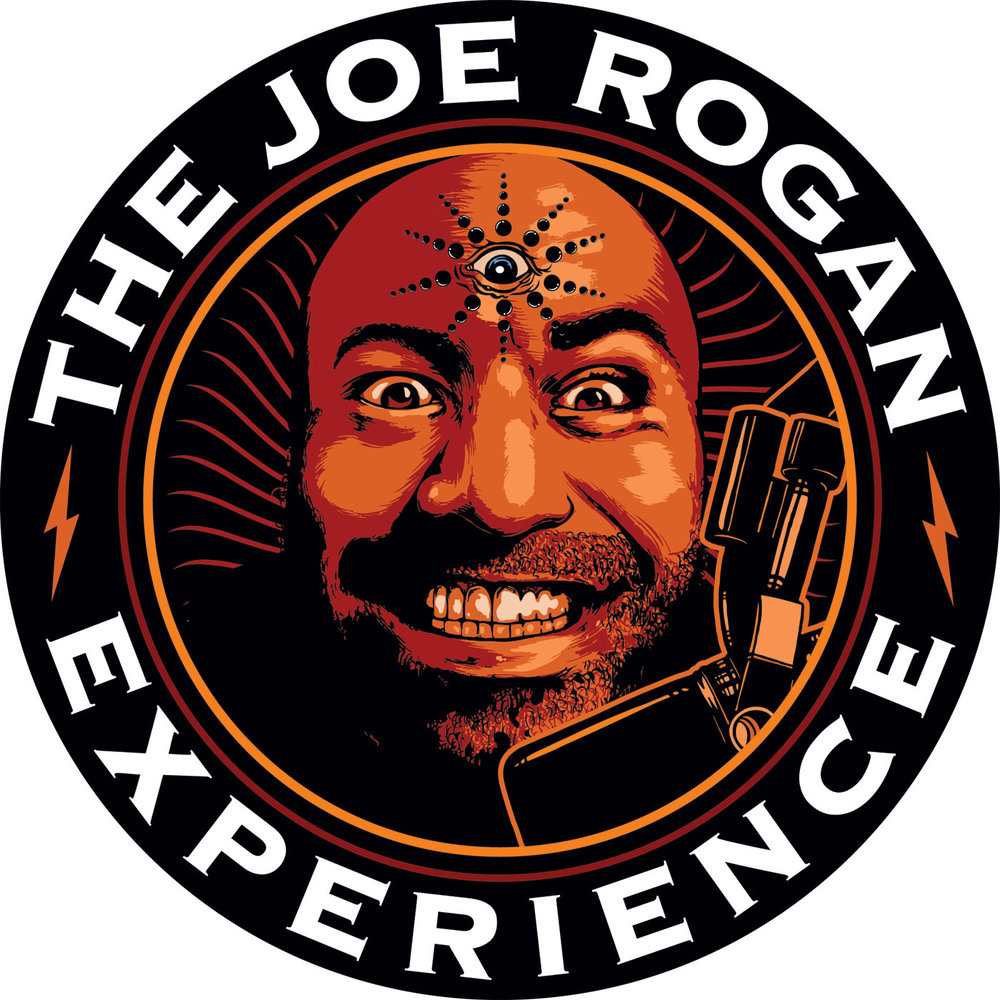 1. JRE Podcast -