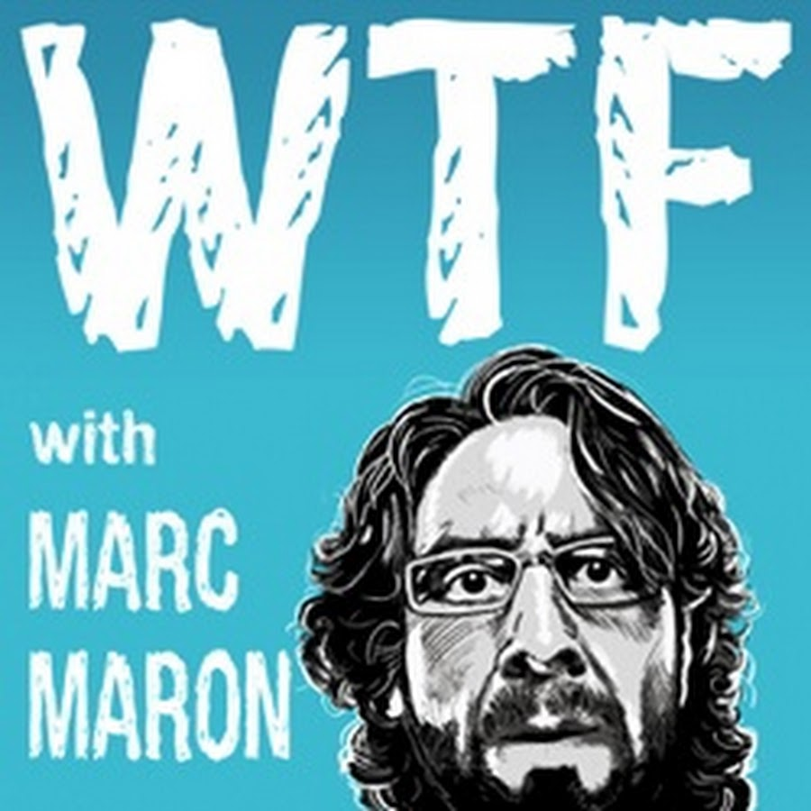 2. WTF Podcast -
