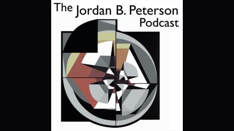 6. The Jordan B. Peterson Podcast -