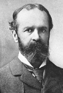 Many sources point to 20th-century pshycologist William James as the source of