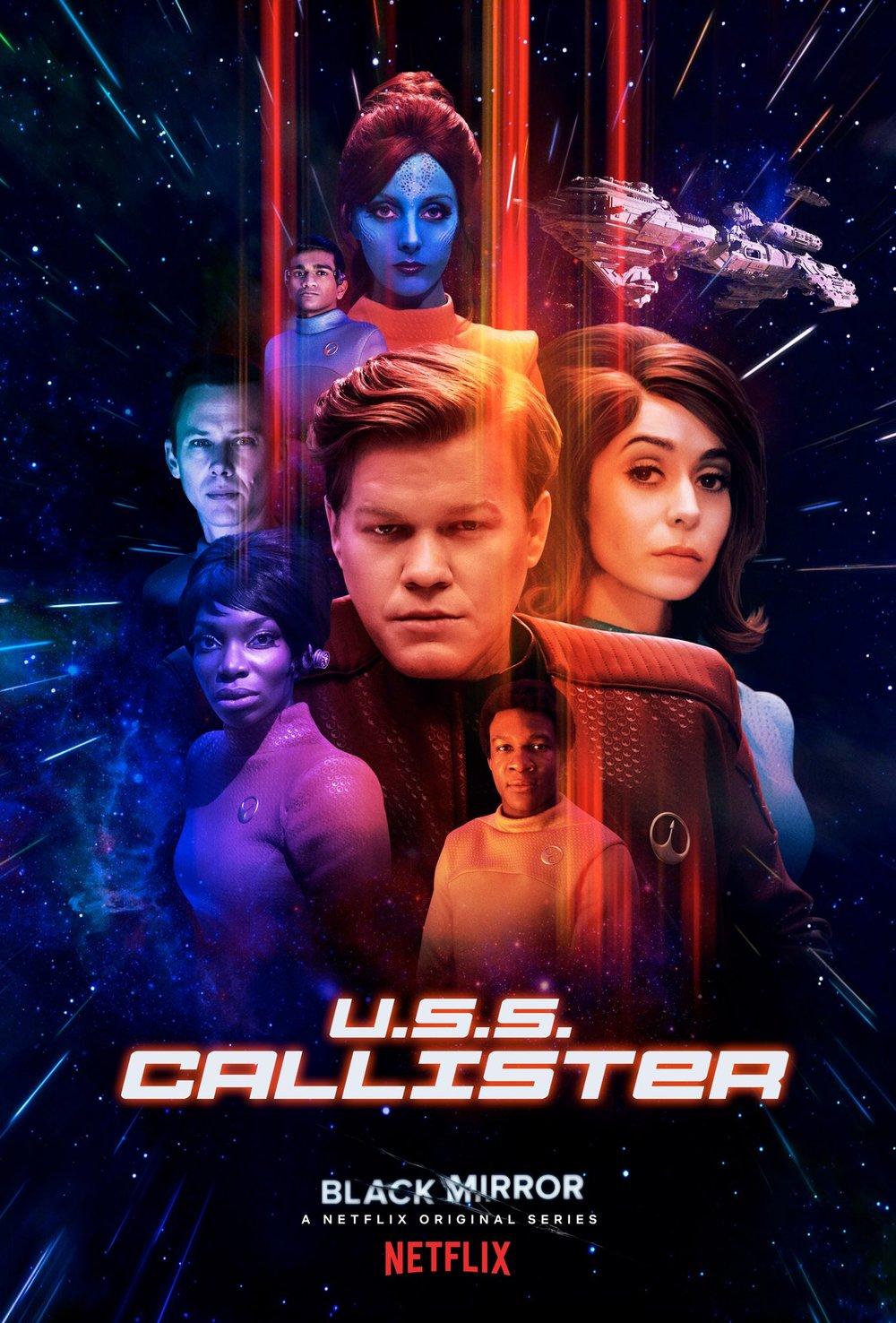 4.1 - USS Callister -