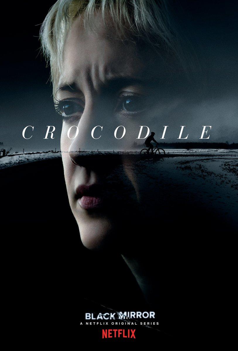4.3 - Crocodile -