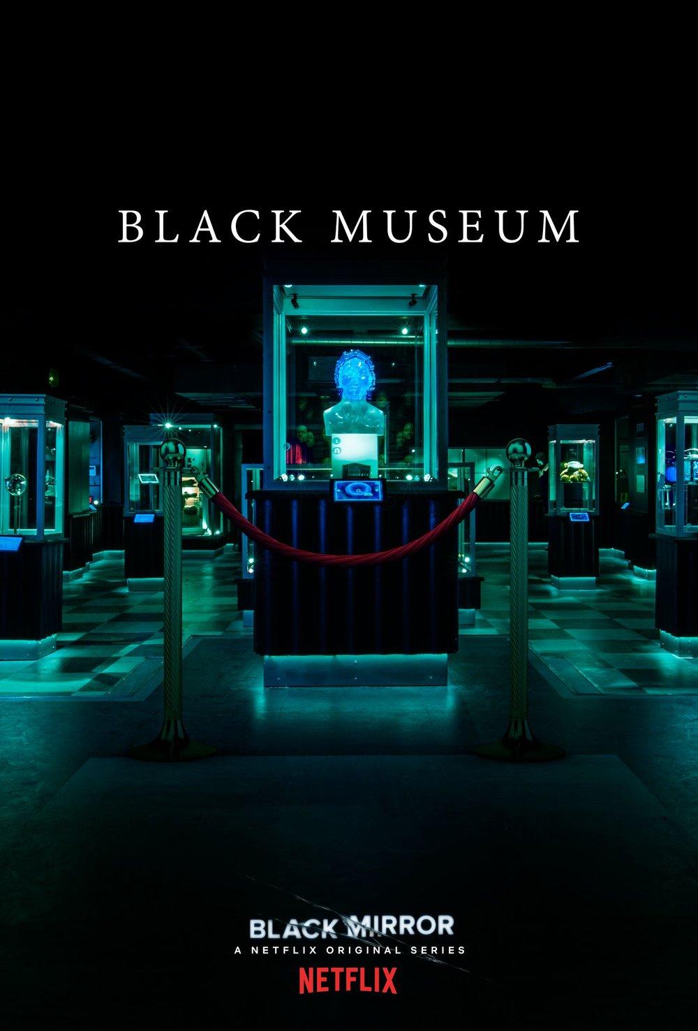 4.6 - Black Museum -