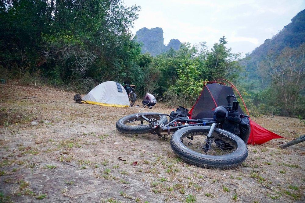 Ho Chi Minh Trails Vietnam