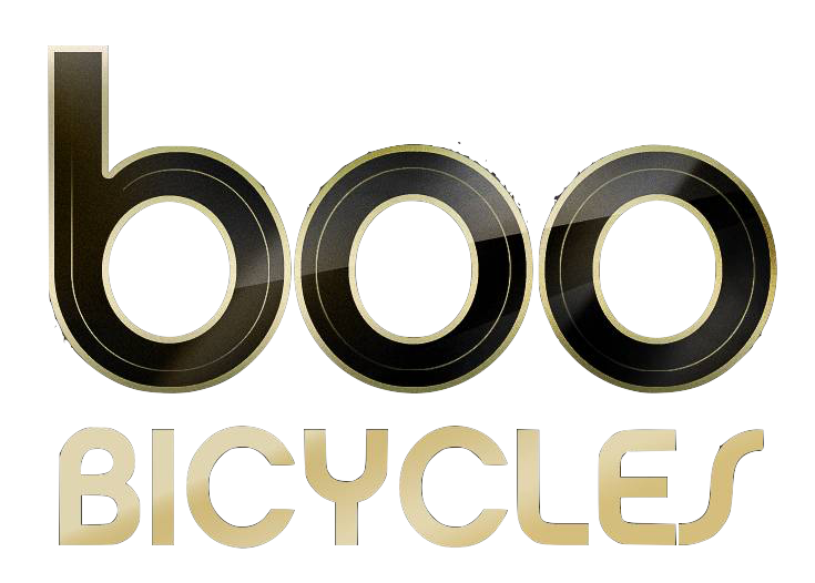 boo bicycles Logo