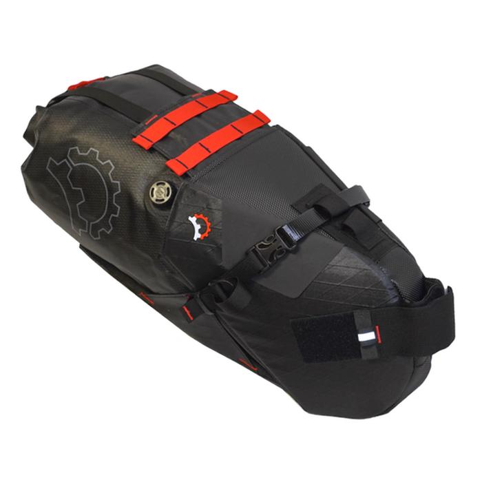 The Terrian® System Seatpost Bag