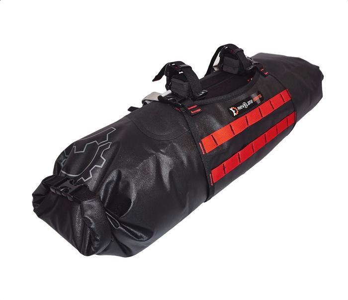 bikepacking gear bags