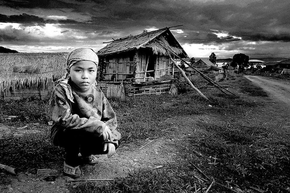 HO CHI MINH TRALS