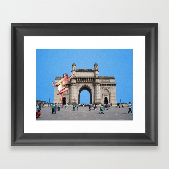 [gateway to india]