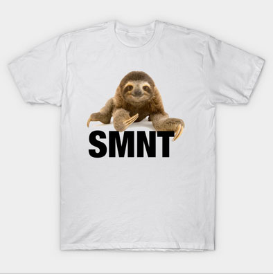 Sloth(T-Shirt).jpg