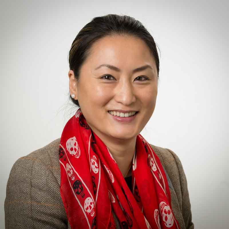 Michelle Wu - Technologist, Coach & Change Agent