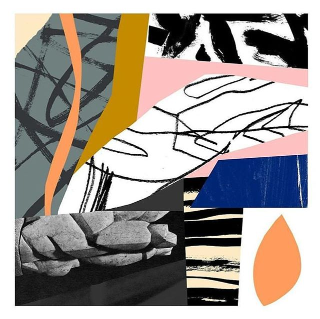 """Anomaly"", by @tomabbisssmithart (UK). #analoguecollage #analogcollage #collagear #collageart #paperart #papercollage #abstractart #abstractcollage #collagestash #collageartwork #brutart #artistlife #artsrow #artistspot #lowbrowartist #lowbrowart #artforartsake #outsiderart #brutart #brutsubmission #versuscollective #versusartists #kolaj #papercutout #paperdesign #printandpattern"