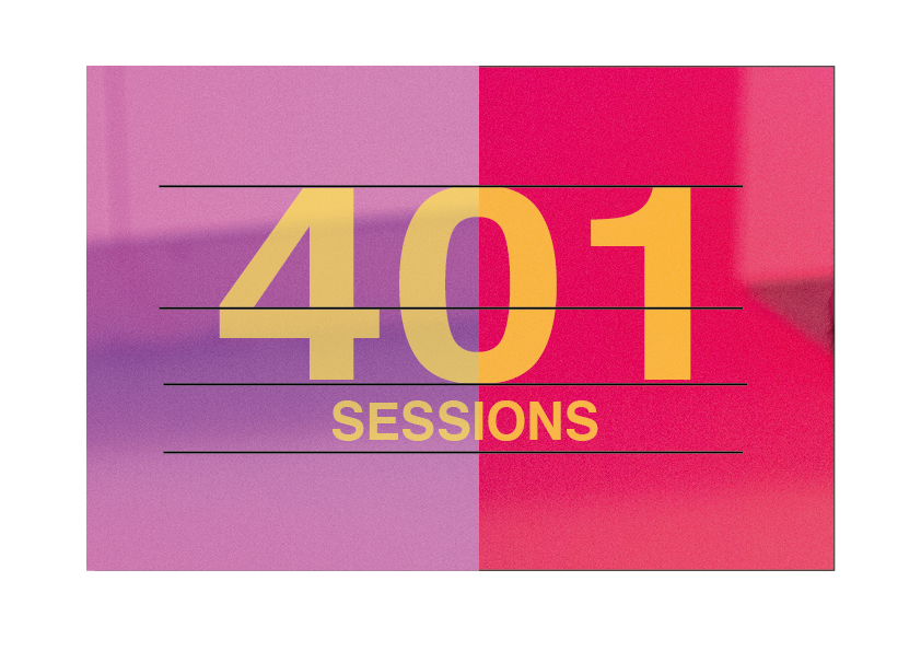 401 SESSIONS