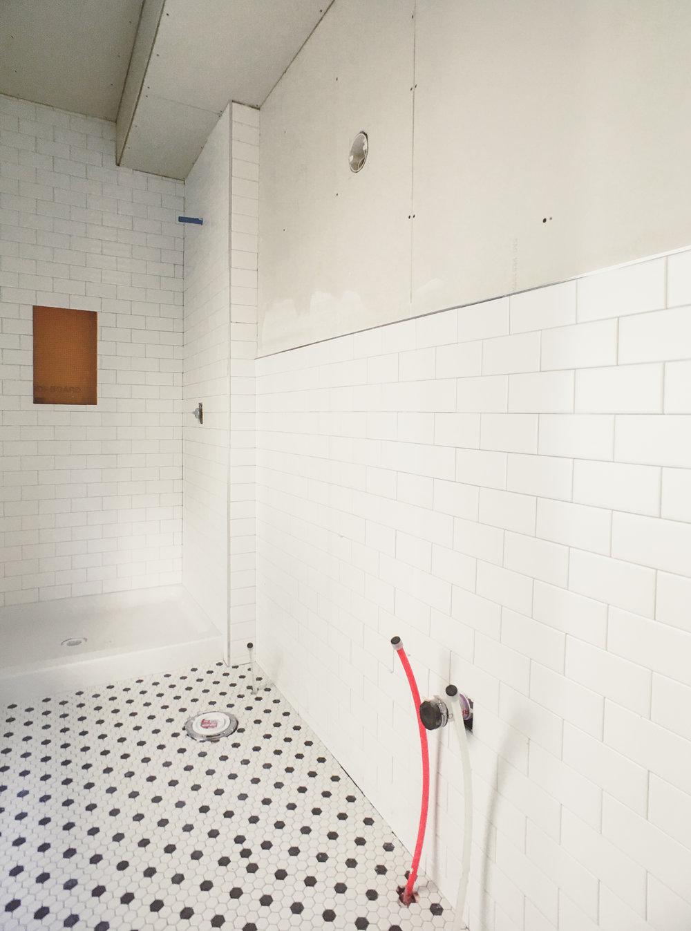 Classic tile style howlett co bathroom tile dailygadgetfo Choice Image