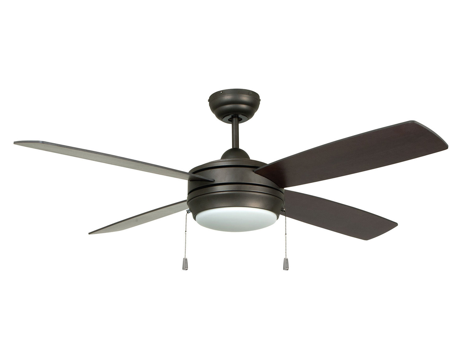 Stylish Ceiling Fans On A Budget Howlett Co Fan Wiring Just Want Light To Be Switched All Modern Moriarty 132