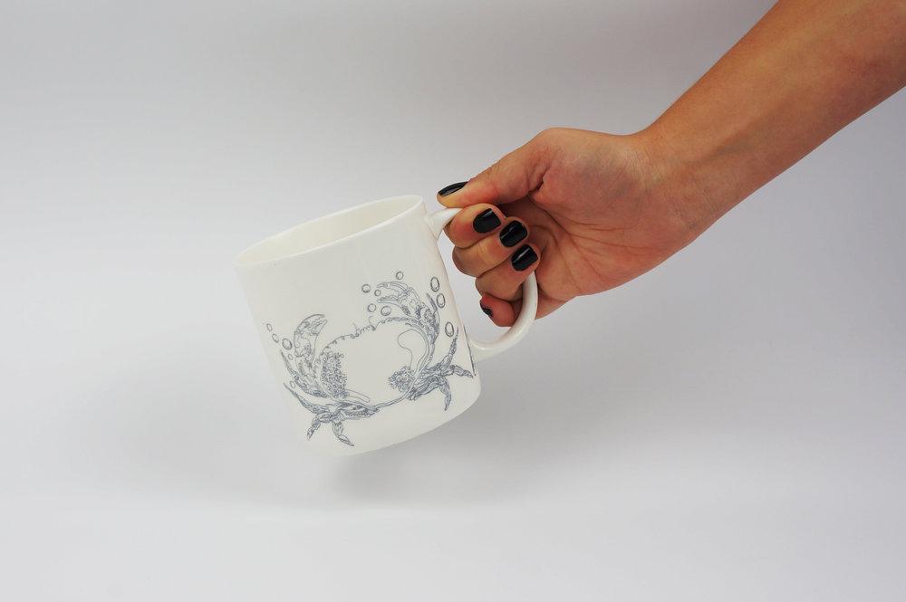 ceramic illustrations -