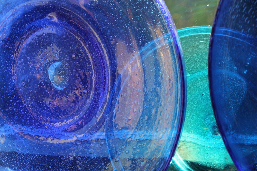 Glas, Erik Höglund