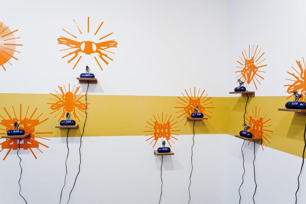 Future calls the dawn, 2011 multimedia