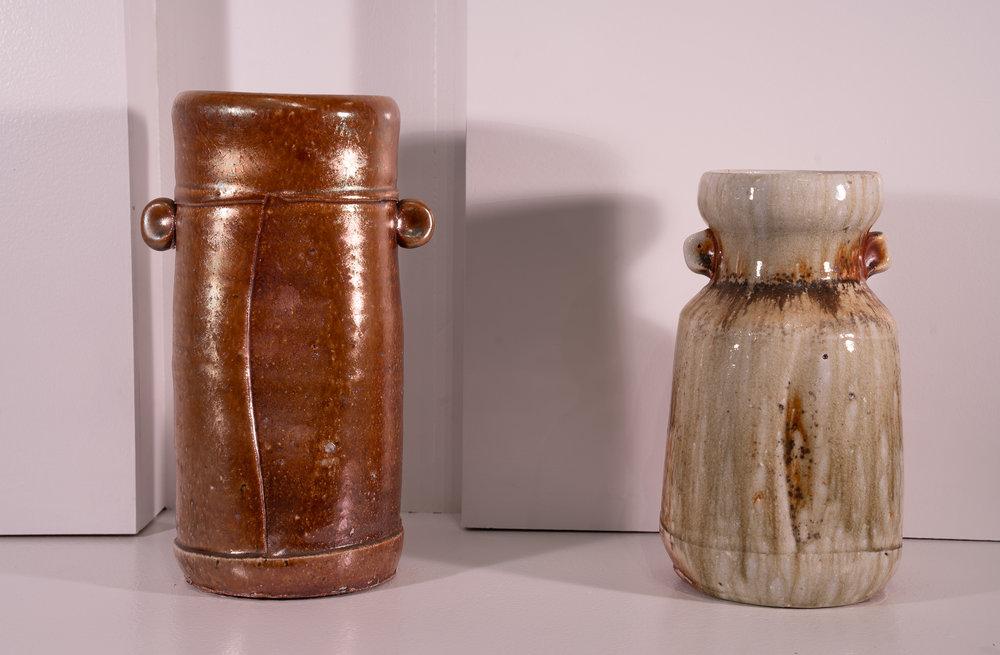 Kamaka Pottery (Bruce and Estelle Martin)