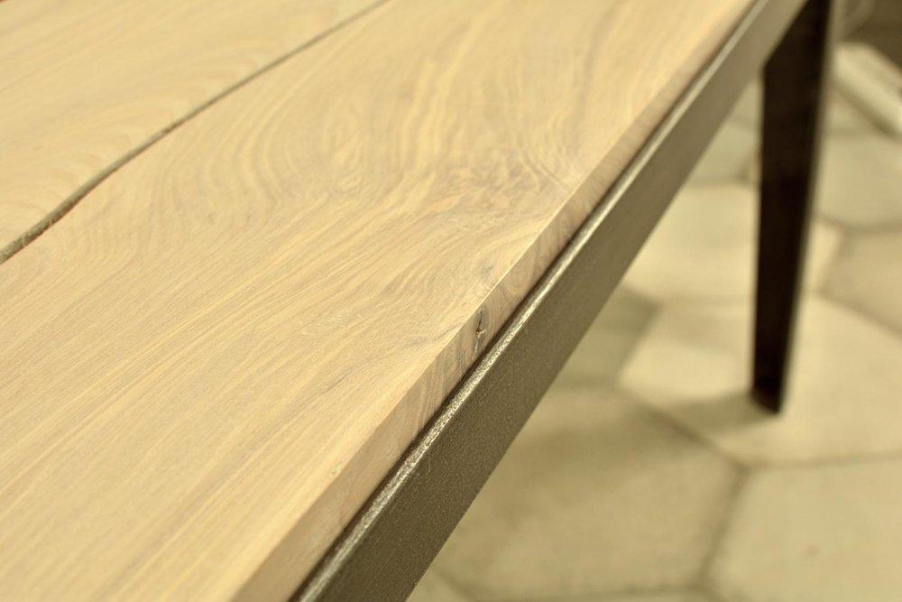 Ash Golden Moss (Whitewashed) -