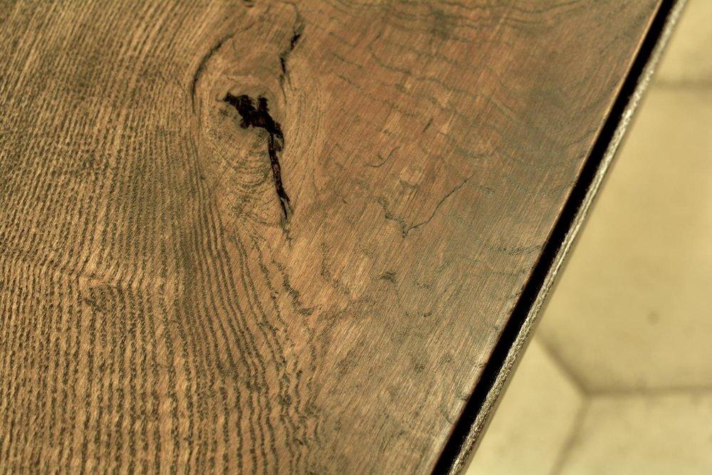 Ash Irish Moss (Darkwashed) -