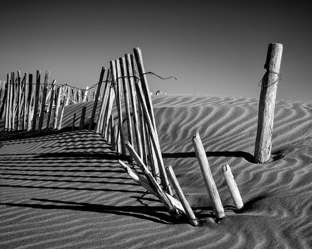 Sandbreak