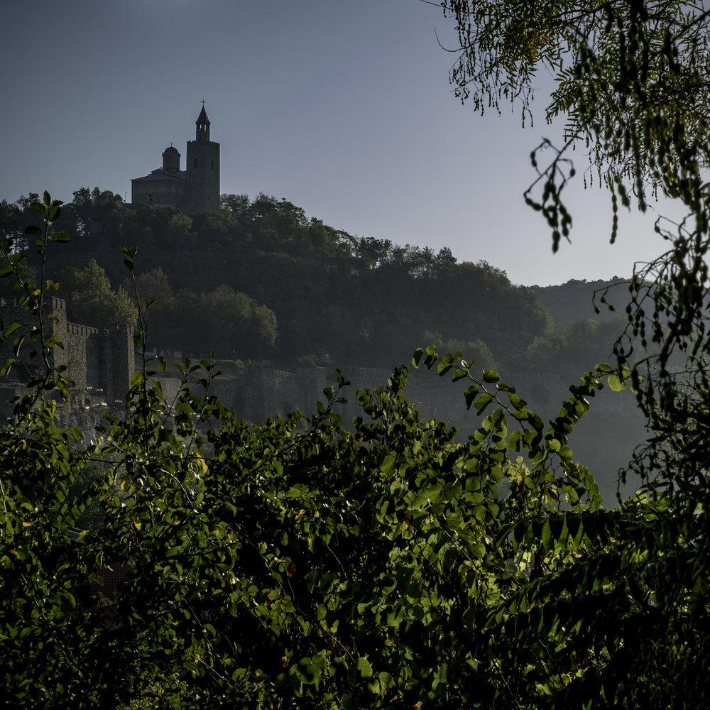 Tsaravets Fortress, Veliko Tarnovo
