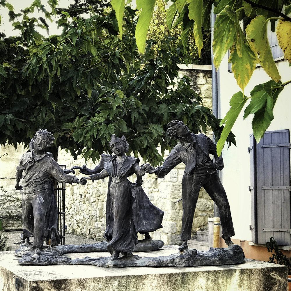 La Farandole, Barbentane