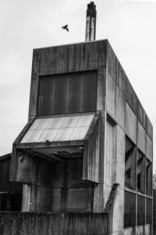 Dingleton Boilerhouse 1977 1
