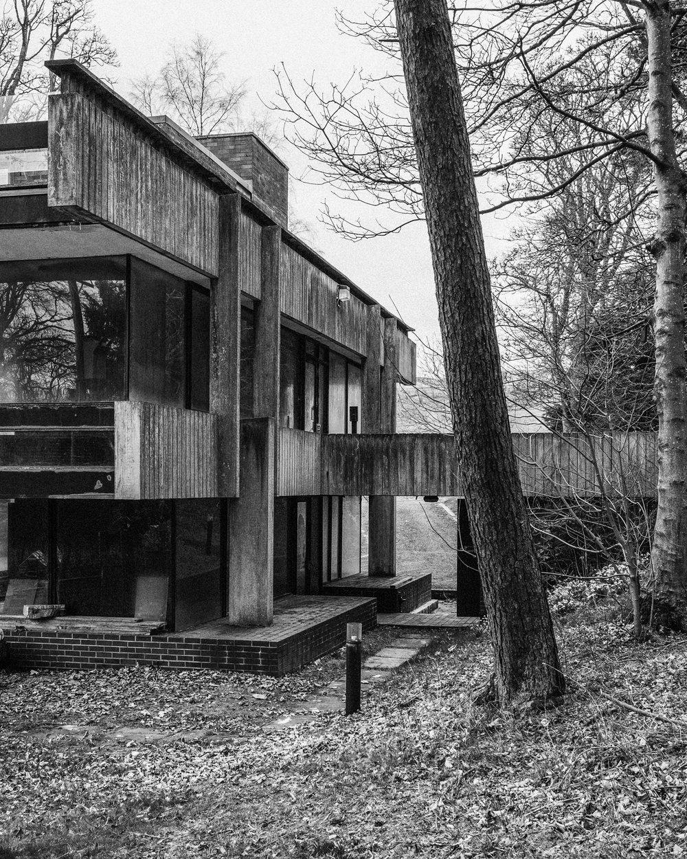 Klein Studio 1972 4