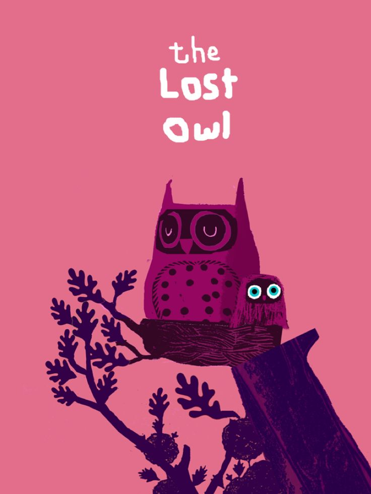 One of the first images of what would eventually become 'A Bit Lost'