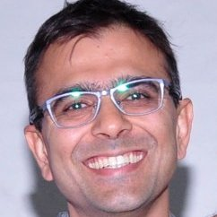 Sachin Bhatia      Advisor   A veteran tech entrepreneur in the Indian startup ecosystem, Sachin is the founder & ex-CMO of MakeMyTrip & founder-CEO of TrulyMadly, India's No.1 Dating App for Singles.